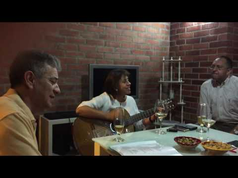 Traditional Music in Cali, Colombia