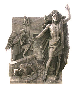 uskrsnuce isusovo