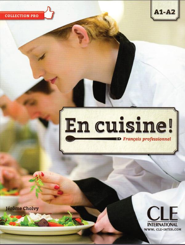 En cuisine a1 a2 audio inclus free ebooks download for Recherche apprentissage cuisine
