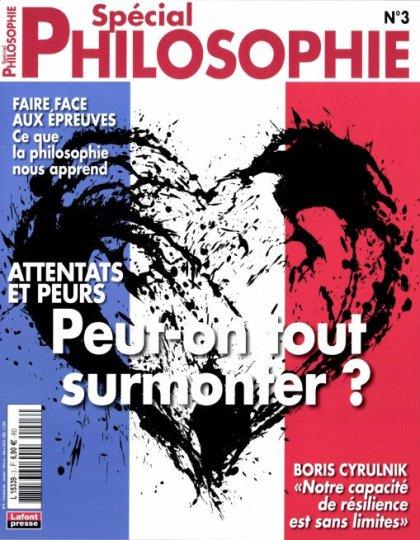 Spécial Philosophie N°3 - Janvier/Février/Mars 2016