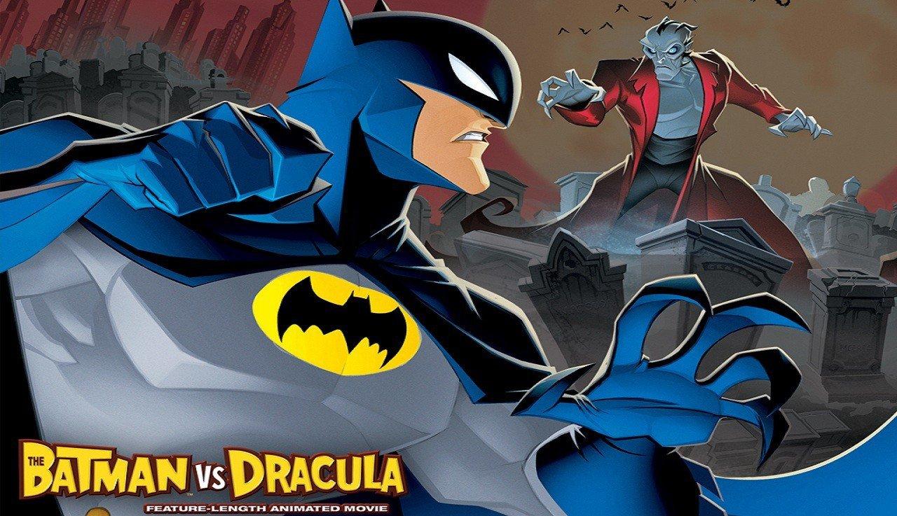 Batman contre dracula les accros aux s ries - Batman contre joker ...