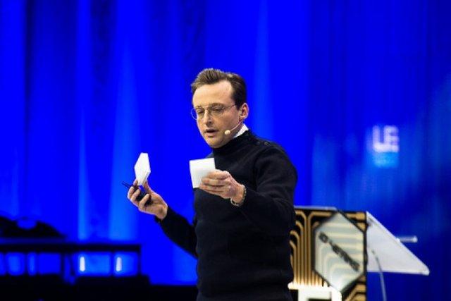 Netatmo, Start up française, solutions technologiques connectées, Fred Potter, Consume