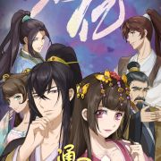 Tong Ling Fei VOSTFR