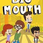 Big Mouth VF