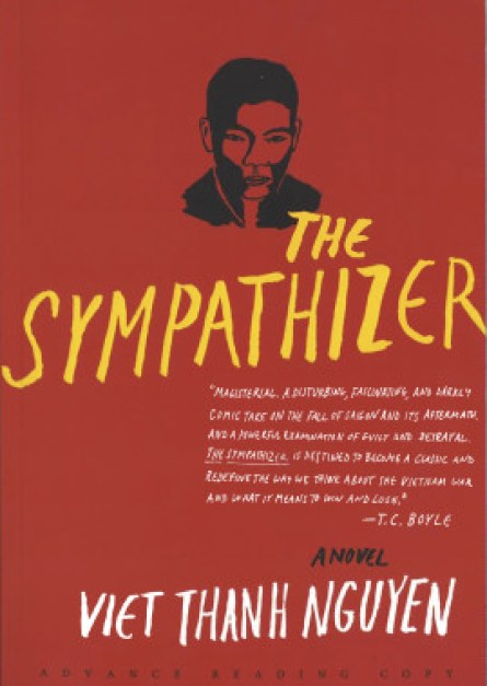 Viet Thanh Nguyen The Sympathizer epub free download