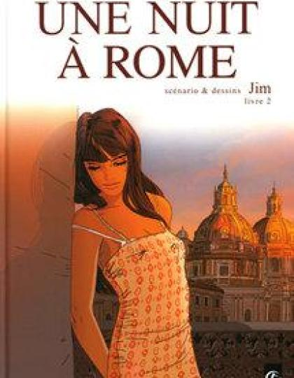 Une nuit a Rome - Complete 03 Tomes