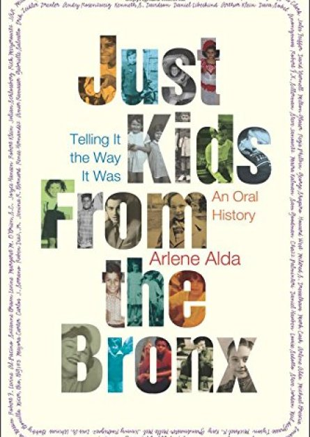 Just Kids from the Bronx By Arlene Alda ePub download