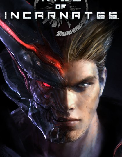 Rise of Incarnates Tome 02