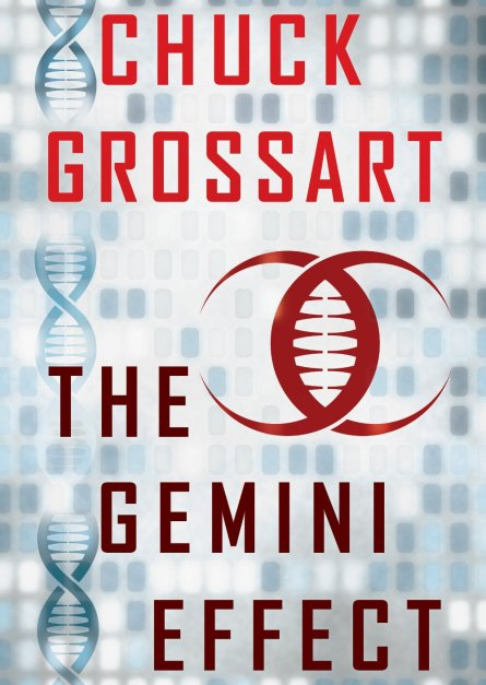 Chuck Grossart The Gemini Effect epub free download