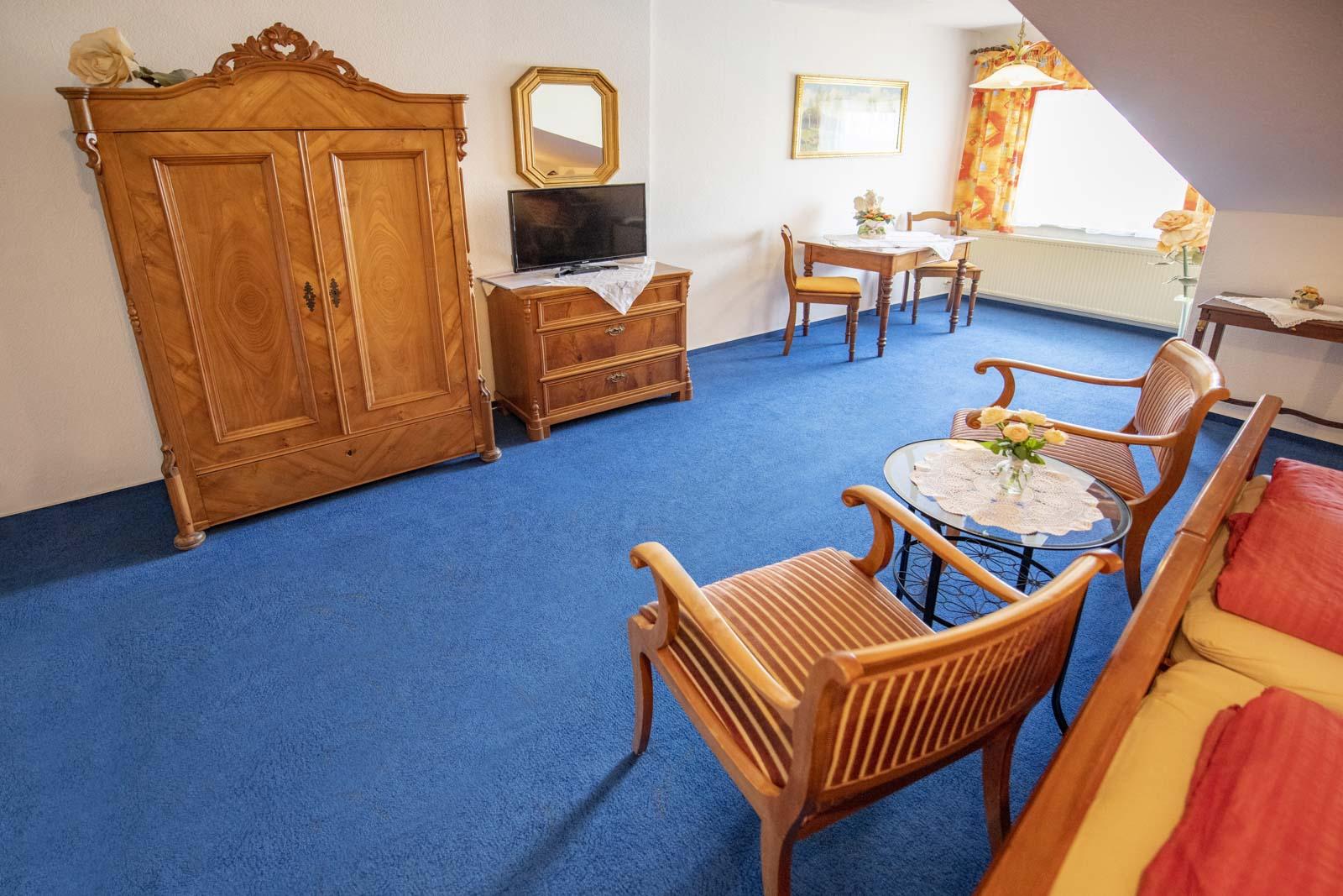 doppelzimmer stadtallendorf kirchhain