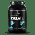 Proteína Sascha Fitnes Coconut