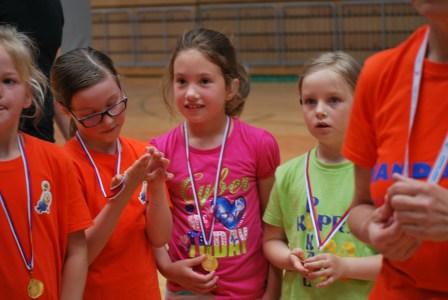 MINIROKOMET - turnir 17.05. 2015