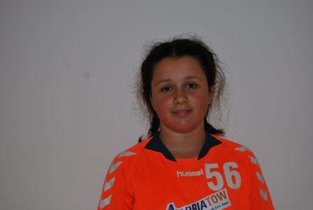 Izabela Petrova