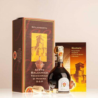 Aceto Balsamico Tradizionale Extravecchio, Fl. 0,1l - Essigmanufaktur Zur Freiheit