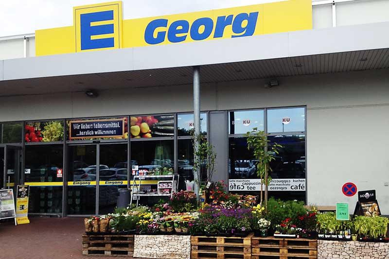 EDEKA-Markt Georg– Idstein