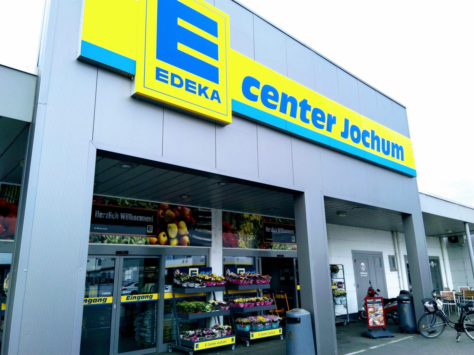 E-Center Jochum – Lampertheim