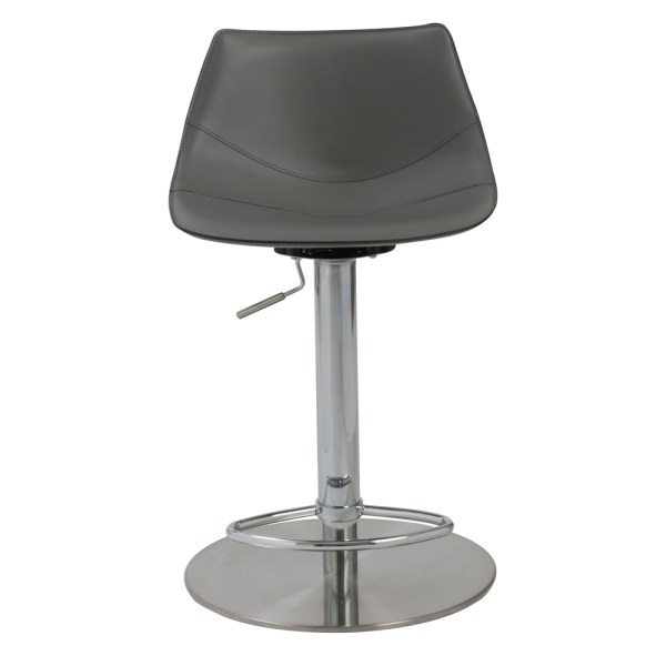 Arlo Adjustable Bar/Counter Stool | Zuri Furniture