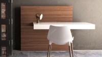 Wall Mounted Desk - Hostgarcia