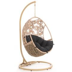 Swing Chair Pics Ergonomic With Footrest Bay Zuri Furniture Next