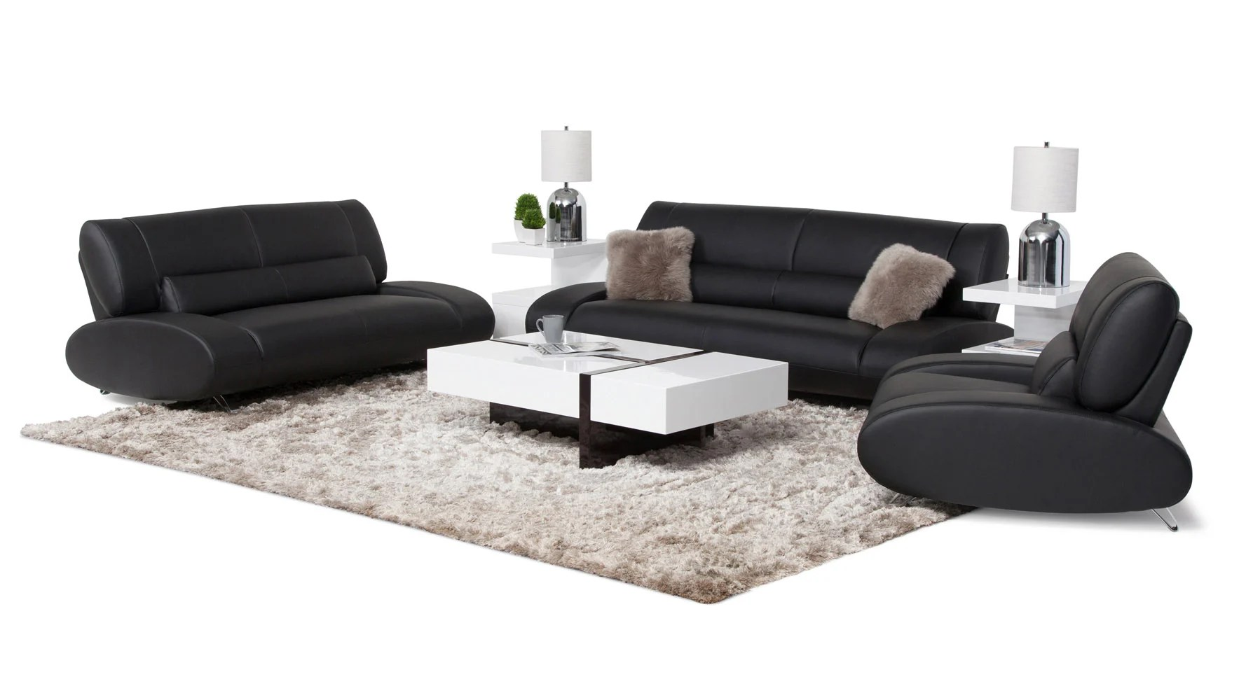 leather sofa set for living room how to decorate with fireplace furniture sets zuri