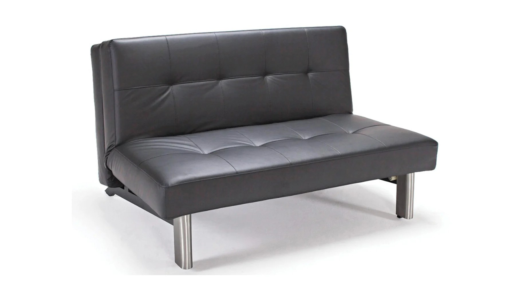 sofa steel beige leather recliner set stainless at rs 15000