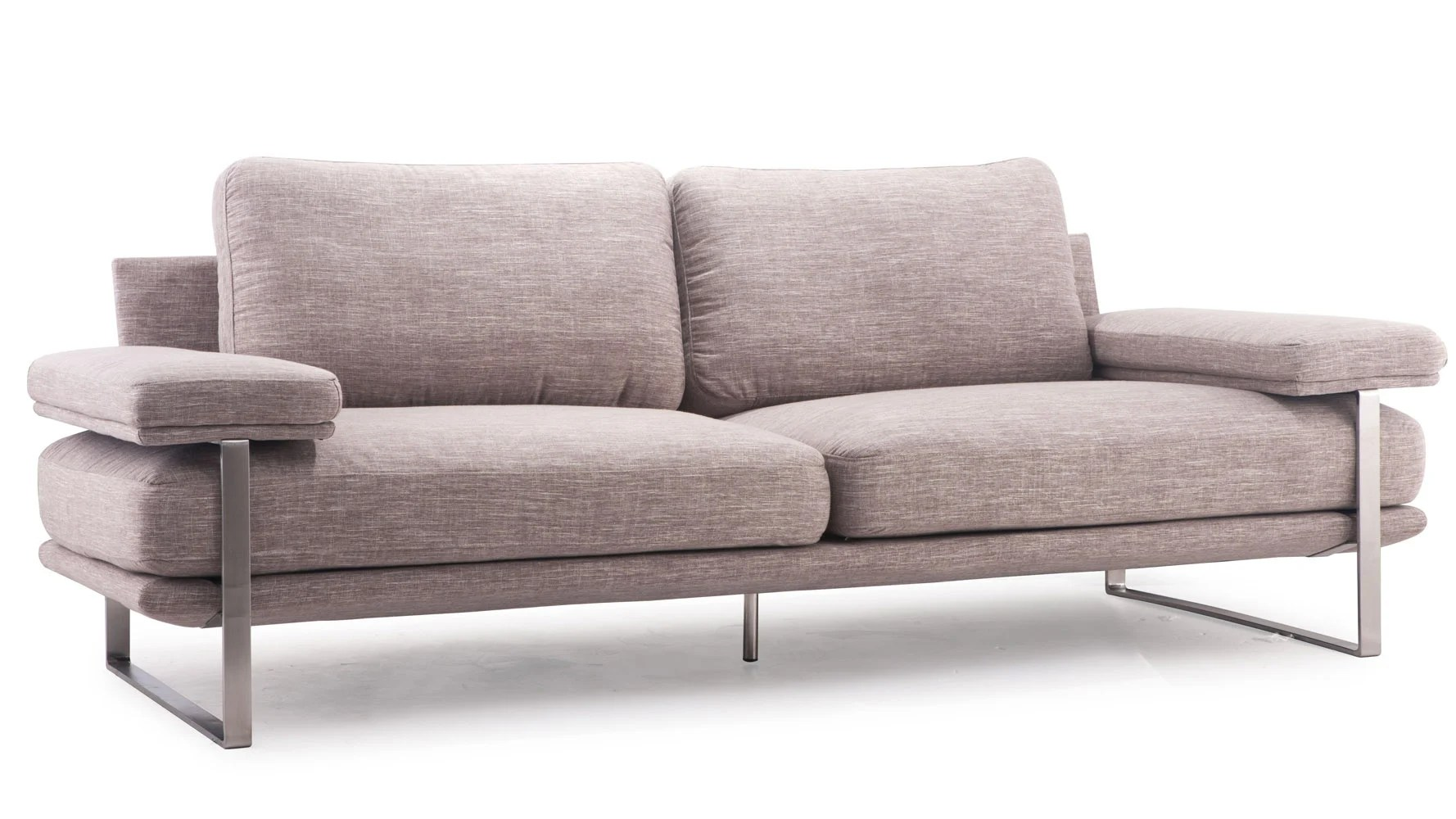steel frame sofa how to clean stains off a leather boba zuri furniture next