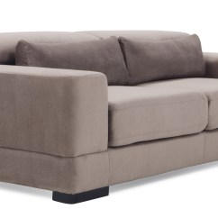60 Inch Wide Sleeper Sofa Individual 2 Piece T Cushion Slipcover Chester Pull Out Fabric Zuri Furniture