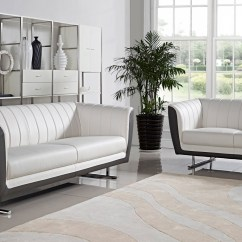 Recliner Sofa Set 3 2 1 Barcelona Atletico Bilbao Sofascore Delta 432 431 White Zuri Furniture