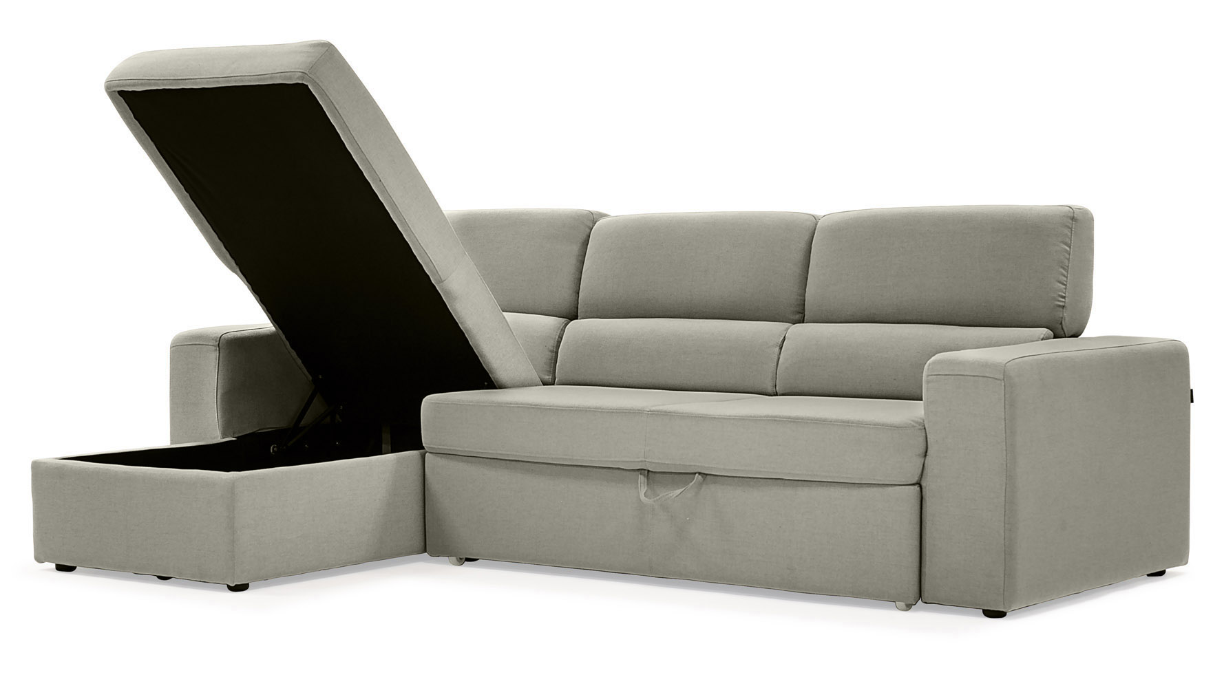 clubber sofa bed repair in noida sector 62 light gray sleeper sectional zuri furniture next