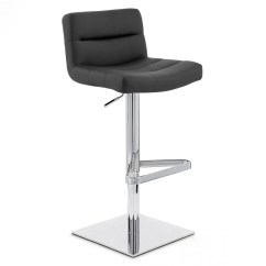 Bar Stool Chairs Sam Moore Modern Adjustable Stools Contemporary Barstools Zuri Furniture Lattice Square Base