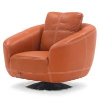 Lucy Swivel Chair | Zuri Furniture