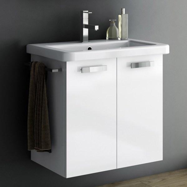 22 Inch Bathroom Vanities with Sink