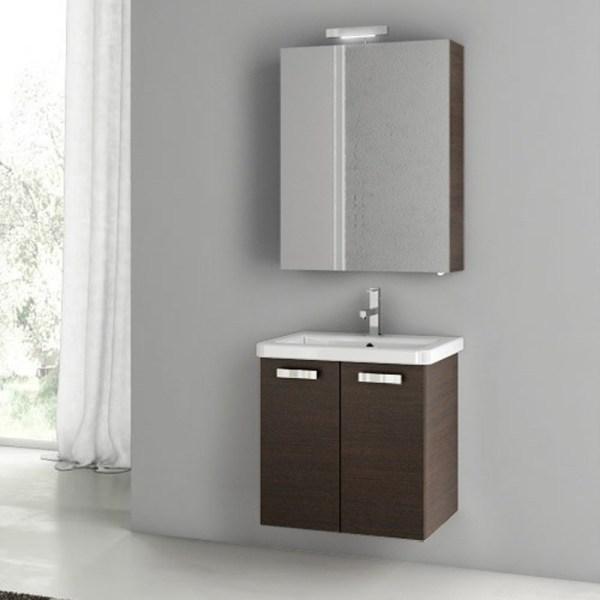 22 Inch Bathroom Vanity