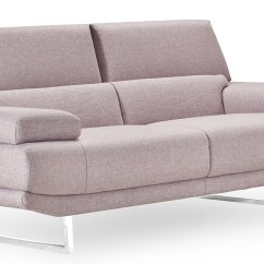 Sofa Steel Set For Small Space Stainless Blot In Black