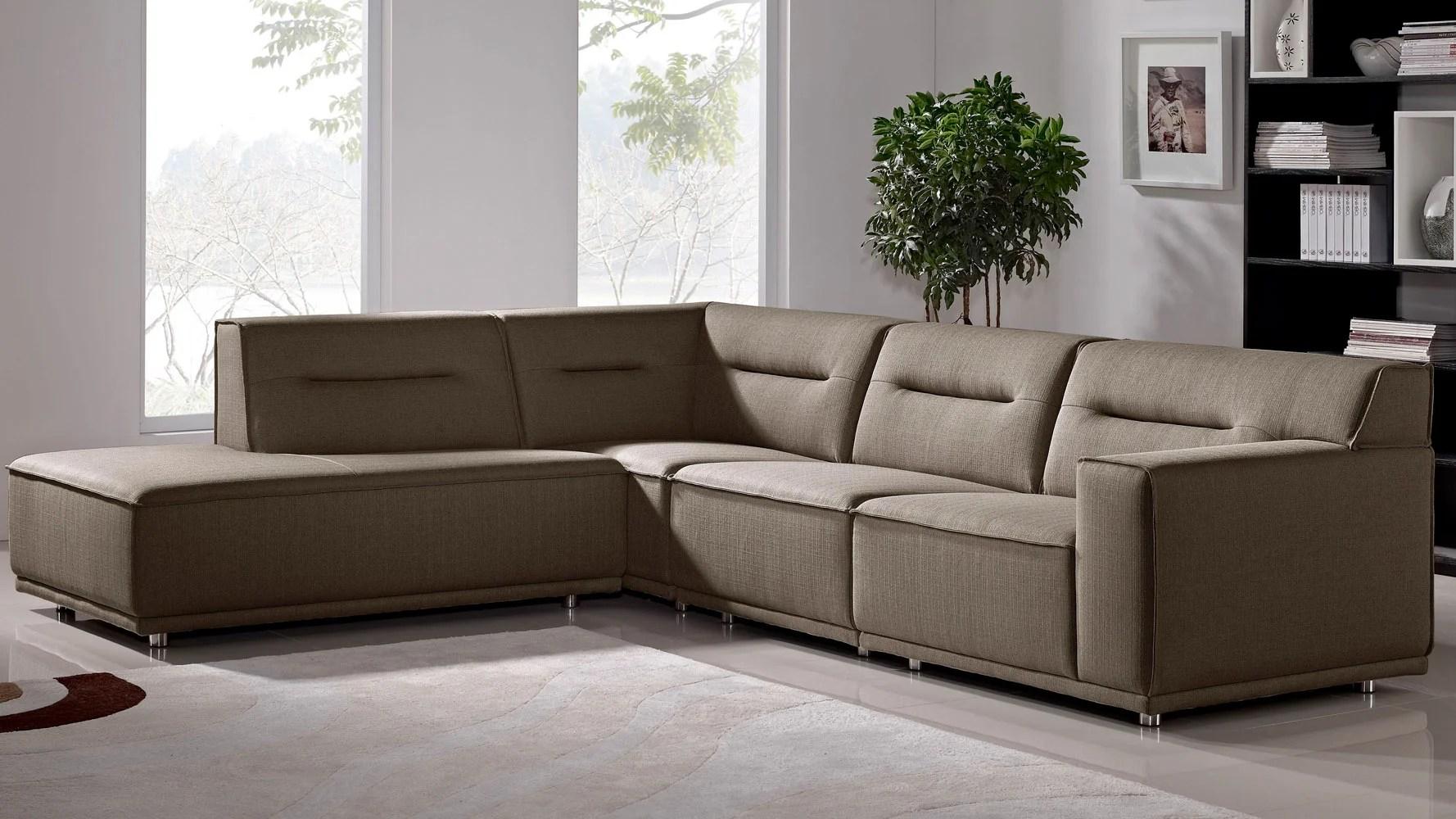 modern fabric sofa set leather uk made sectional yorba