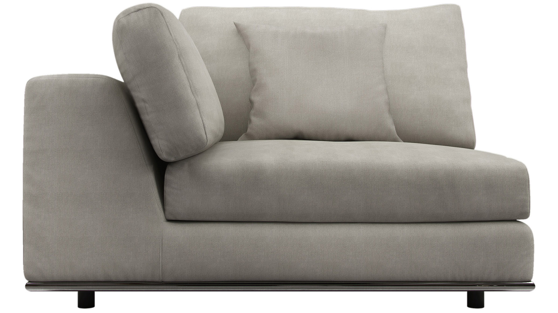 persis left arm sofa chair