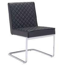 Philip Armless Dining Chair - Set Of 2 Zuri Furniture