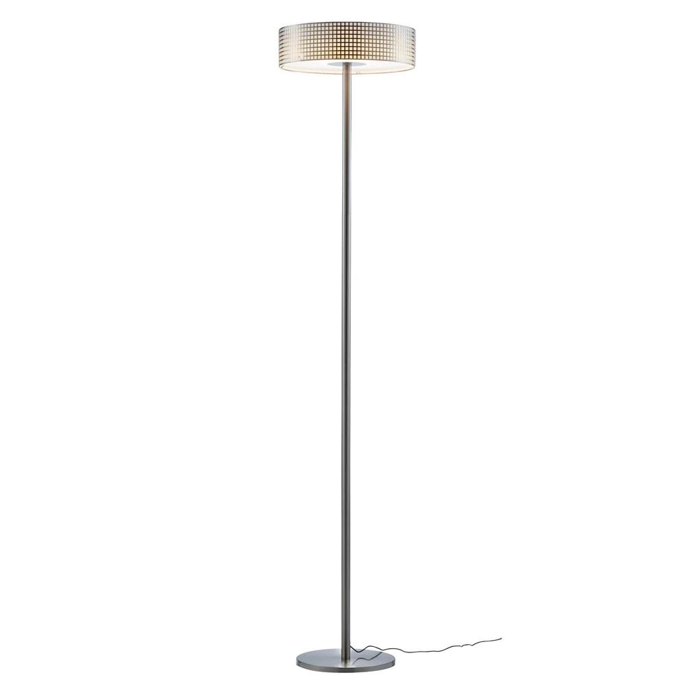 Modern Wilshire LED Floor Lamp