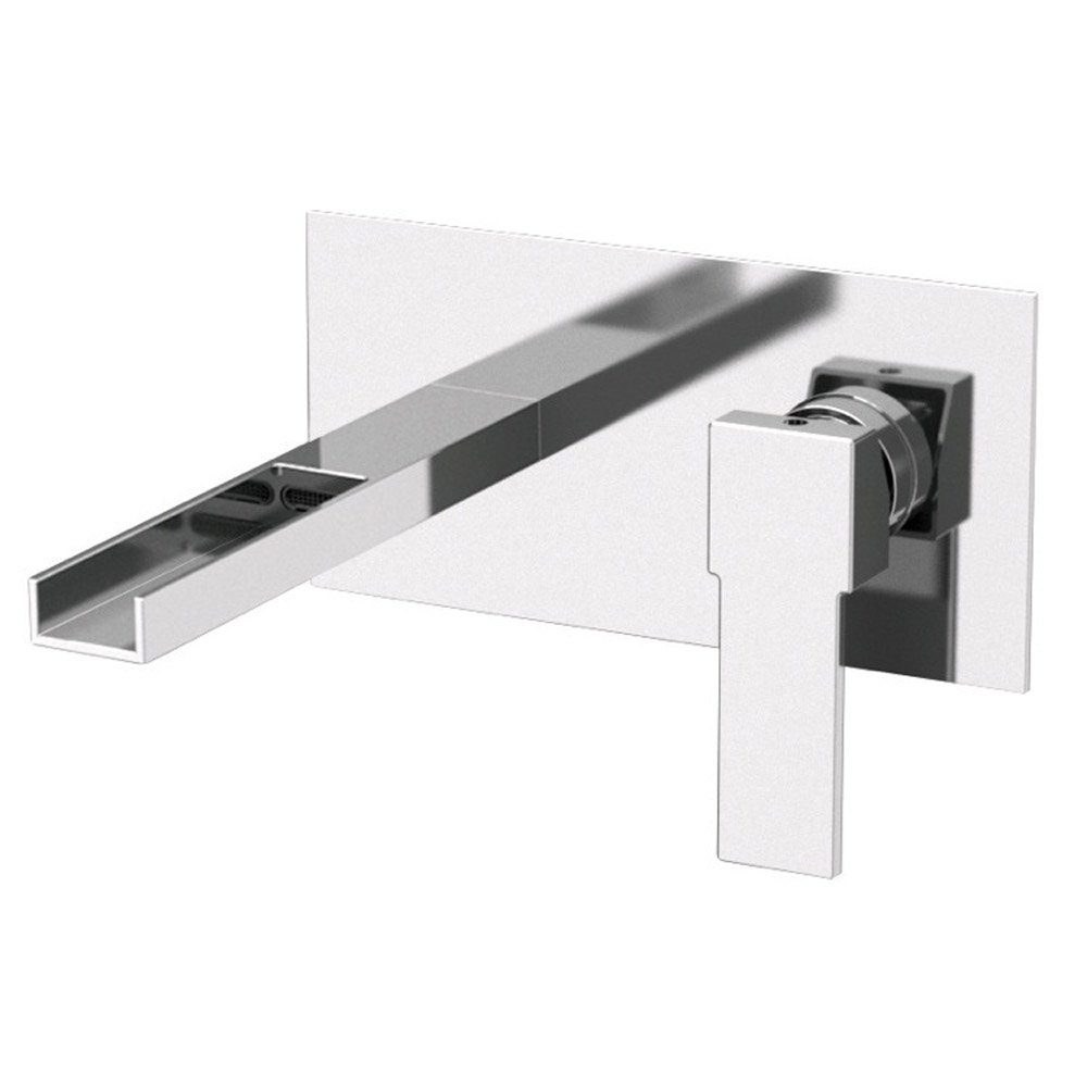 Remer by Nameek's Qubika Cascade Wall Mounted Horizontal