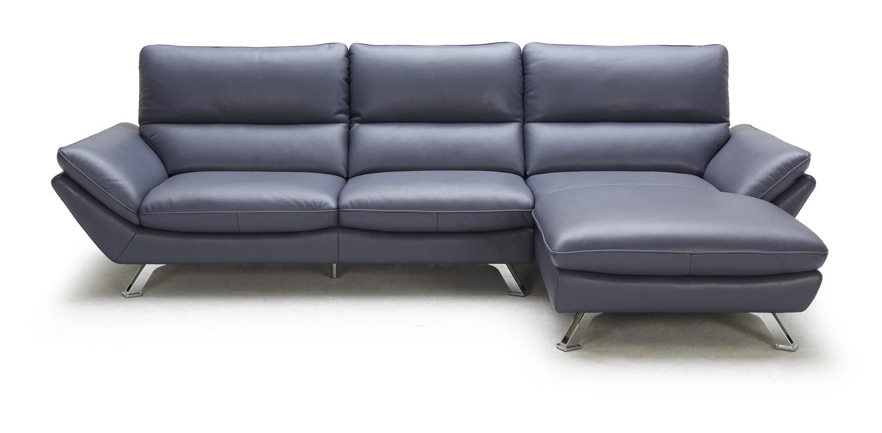 blue leather sofas duresta on gumtree sectional sofa  thesofa