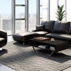 Modern Living Room Sets Big Lots Couches Furniture Zuri Lucy Sectional Set
