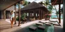Zanzibar Resorts Zuri Hotels