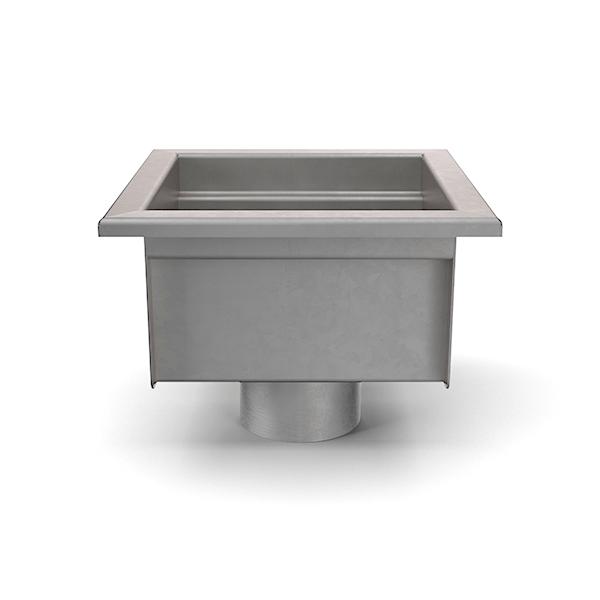 z1750 sdc floor sink