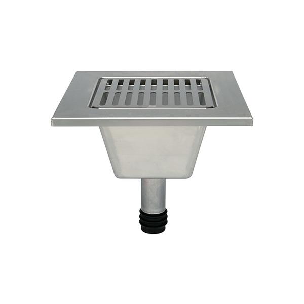 replacement floor sink liner