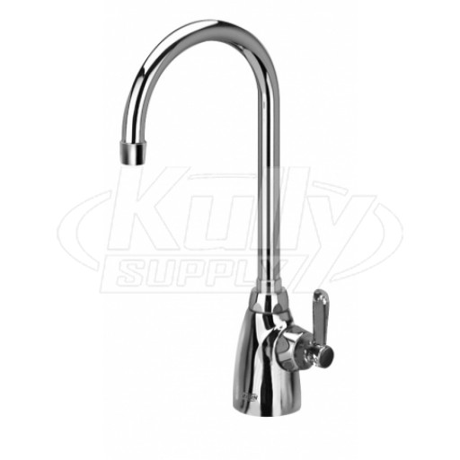 Zurn Z825B1 AquaSpec Single Laboratory Faucet