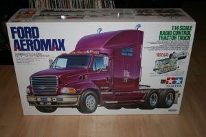 Ford aeromax l9000 wiki