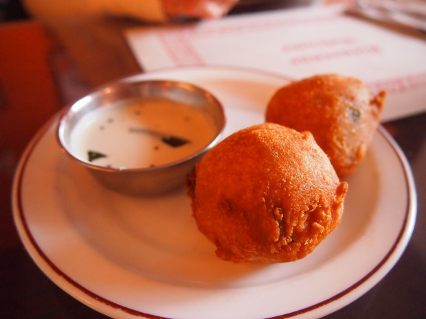 Potato Bonda