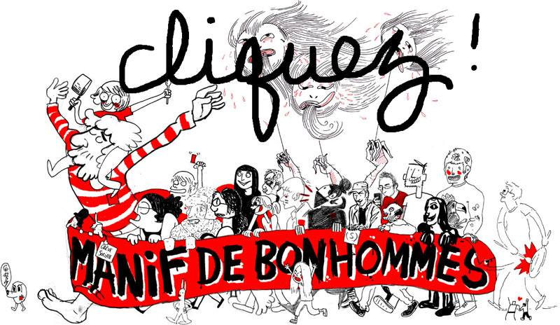 #bonhommesencours