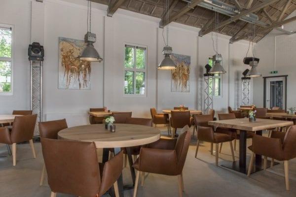Ronde tafels  Zwaartafelen  Made in Holland