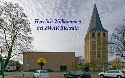 2 Jahre ZWAR Richrath